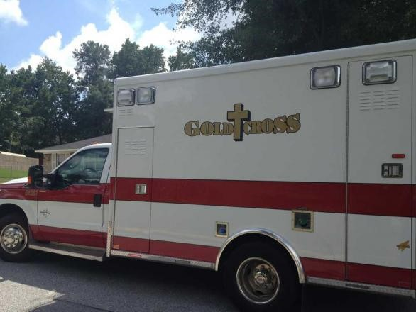 Gold Cross Ambulance