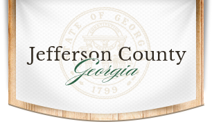 Jefferson County, GA - Official Website | Official Website