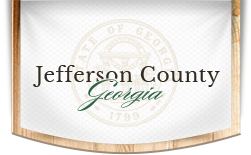 Jefferson County Georgia